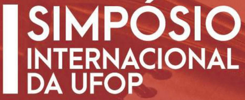 I Simpósio Internacional da UFOP