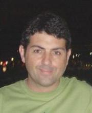 Fernando Gabriel Silva Araújo